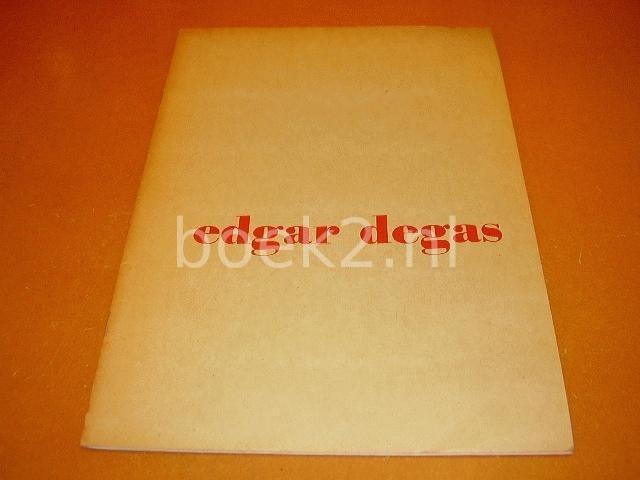 REDACTIE - Edgar Degas