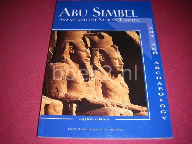 MARCO ZECCHI - Abu Simbel. Aswan and the Nubian Temples