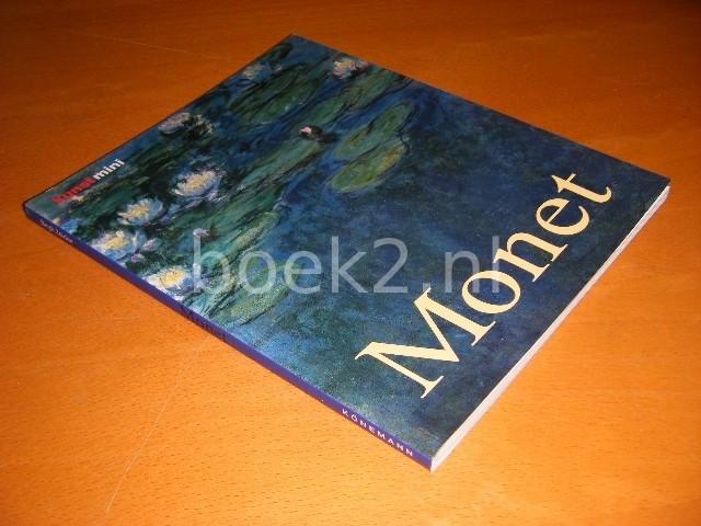 BIRGIT ZEIDLER - Monet