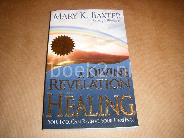 A divine revelation of Heal...