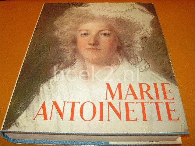 LAUSANNE, E (CREATED AND PRODUCED BY) - Marie Antoinette