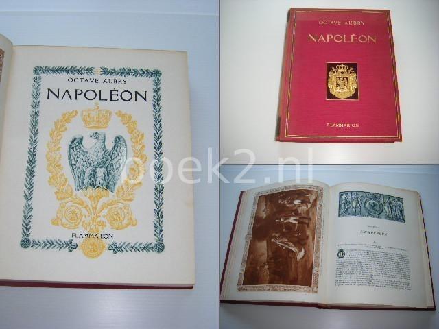 OBRY, OCTAVE - Napoleon.