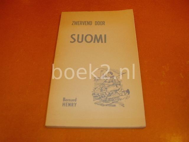 Zwervend door Suomi