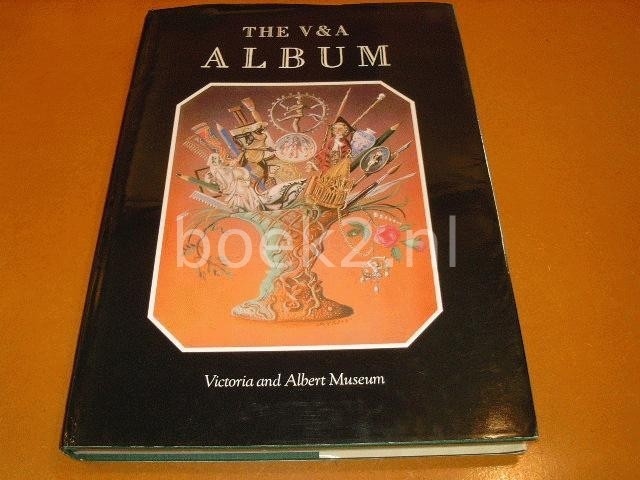 MADAME TUSSAUD'S LTD & OTHER FRIENDS - THE V&A ALBUM 1 : Victoria and Albert Museum :