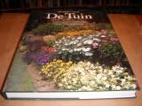 de-tuin-historie--ontwikkeling--ontwerp--parktijk--planten-en-beplanting--tuinmubilair-en-ornamenten--uit-alle-delen-van-de-were