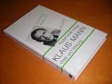 Klaus Mann. Werk und Wirkung