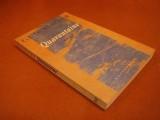 quarantaine--verhalen