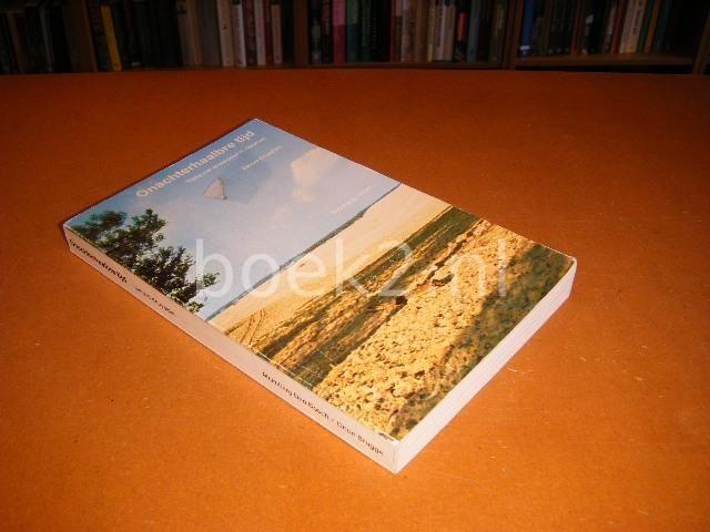 KNUVELDER, GERARD - Onachterhaalbre tijd. Vijftig jaar grasduinen in literatuur