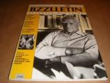 bzzlletin-literair-magazine-nummer-183-20e-jaargang-februari-1991-arthur-japin-manuela-reichart-lc-bombet