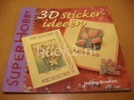 3d--sticker-ideeen-cantecleer-superhobby