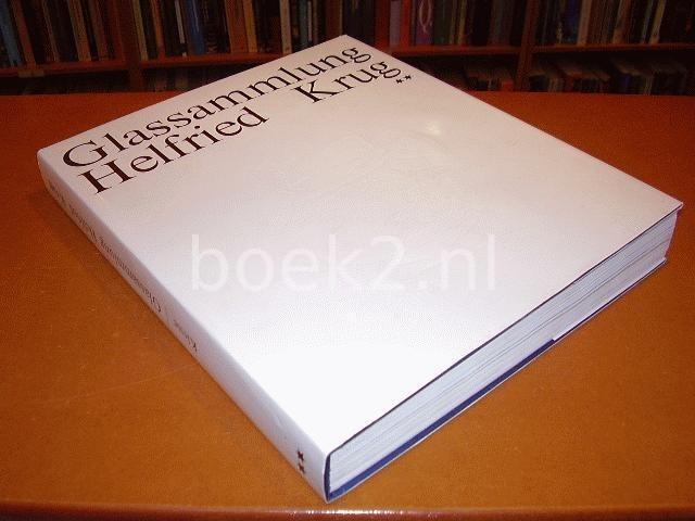 KLESSE, BRIGITTE - Glassammlung Helfried Krug ** - (volume 2)