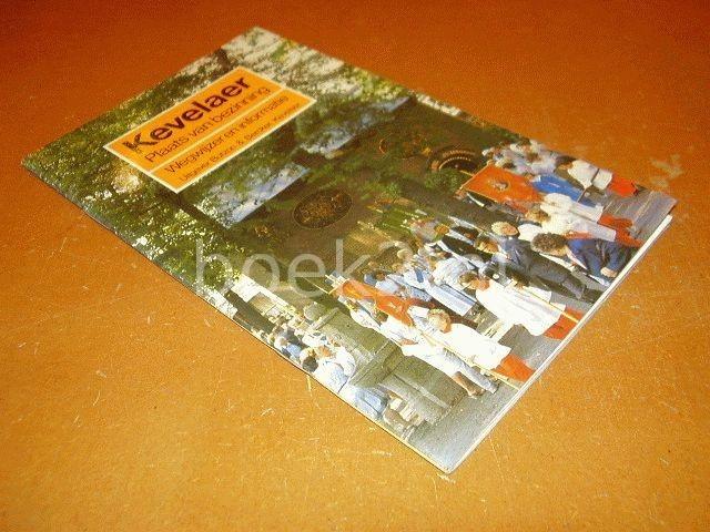 KERKHOFF, P. DR. RADBERT (SAMENSTELLER) - Kevelaer, Plaats van bezinning, Wegwijzer en informatie