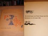 de--versieringen-van-pieter-groot-voor-het-boekenbal-van-25-maart-1966