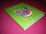 Het grote saladeboek. Koud of warm, kleurig en gemakkelijk - en altijd vers!