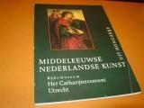 middeleeuwse-nederlandse-kunst-uit-hongarije-tentoonstellingscatalogus-rijksmuseum-het-catharijneconvent-utrecht
