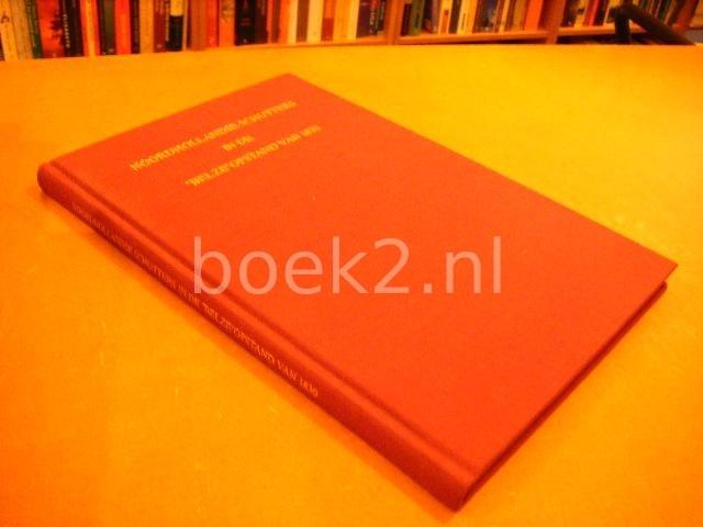 POLET, TH. W.; DE REUS-VREDENBURG A.A.; KALDENBACH J.J. - Noordhollandse Schutters in de `Belze`opstand van 1830