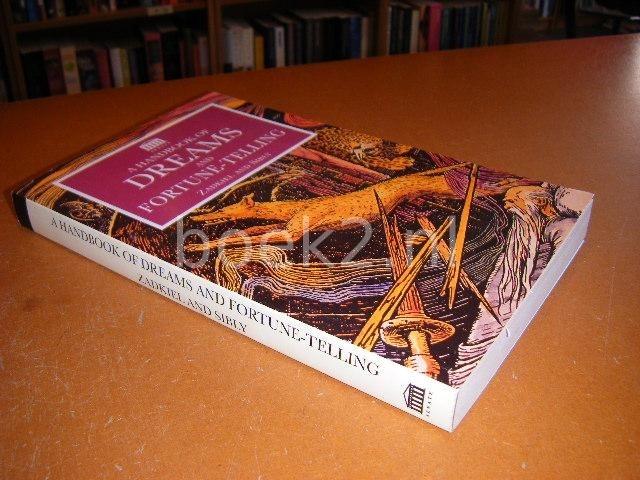 A handbook of Dreams and Fo...
