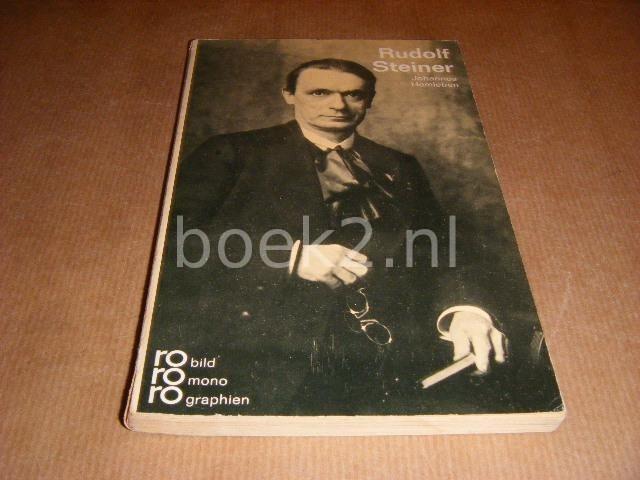 HEMLEBEN, JOHANNES - Rudolf Steiner.