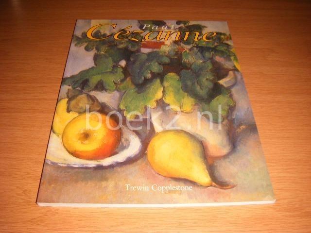 COPPLESTONE, TREWIN; GWEN VAN DER HEIDE (VERT.) - Paul Cezanne
