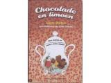 Chocolade en limoen