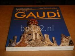 gaudi--18521926-antoni-gaudi-i-cornet-een-leven-in-de-architectuur