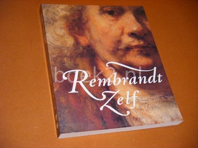 Rembrandt zelf.