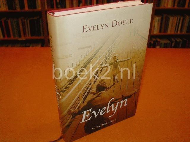 DOYLE, EVELYN - Evelyn