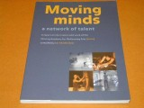 moving-minds-a-network-of-talent-a-report-on-the-mission-and-work-of-the-moving-academy-for-performing-arts-mapa--isbn-909012397