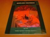 nederlands-theaterboek-nummer-36-toneel-teatraal-oktober-1987-nr-8-jaargang-108-1986--1987