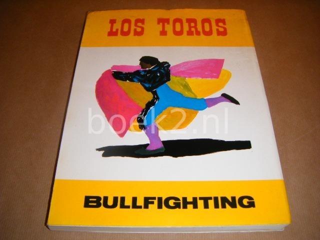 VARIOUS - Los Toros: Bullfighting
