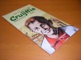Jan Eilander leest Cruijffie, Jongensjaren [4 cd-luisterboek]