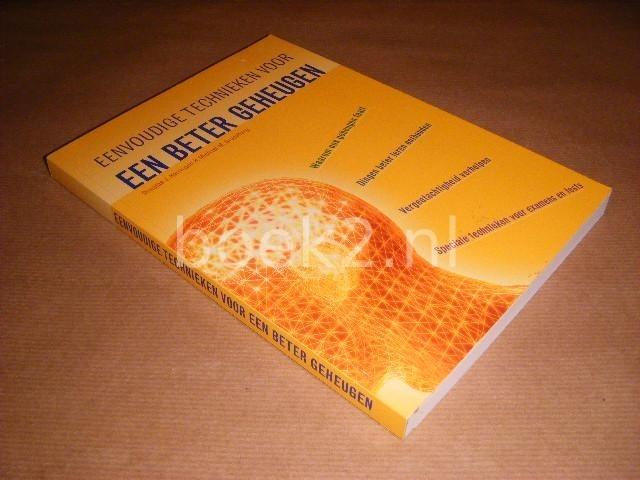 HERRMANN, DOUGLAS, J. EN GRUNEBERG, MICHAEL M. - Eenvoudige Technieken voor een Beter Geheugen