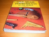 folk--music-instruments