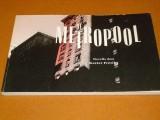 de-metropool-oplage-van-600-exemplaren-niet-in-de-boekhandel-verschenen-tgv-jaarwisseling-19861987