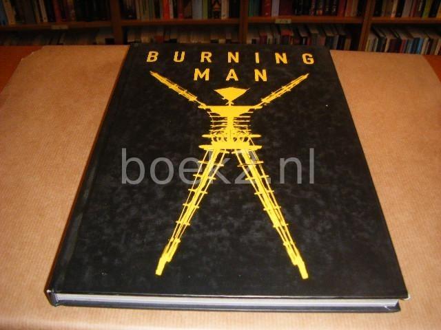 ED. - Burning Man.