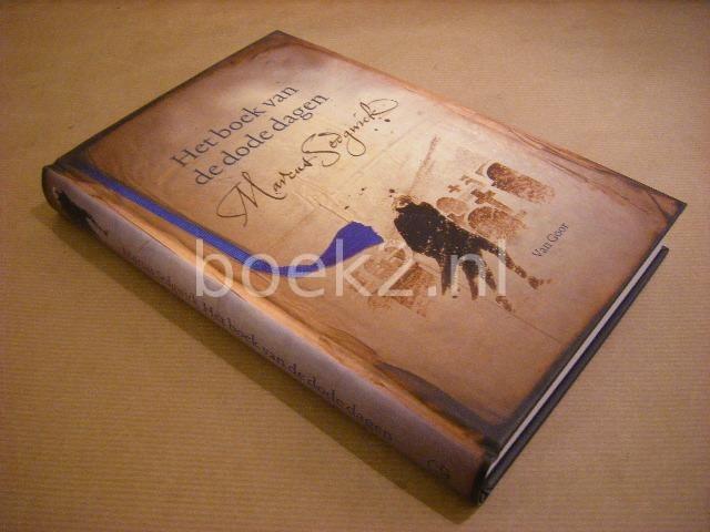 SEDGWICK, MARCUS - Het boek van de Dode Dagen
