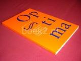 Optima, nummer 54, april 1997, Petersburgse poezie [Met bijdragen van onder anderen Aleksej Poenin, Elena Sjvarts, Sergej Stratanovski en Tatjana Voltskaja]