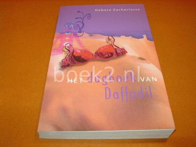 ZACHARIASSE, DEBORA - Het dagboek van Daffodil.