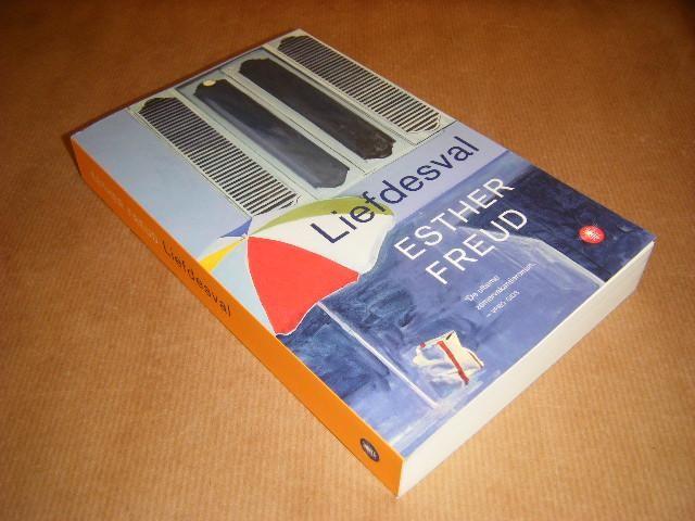 FREUD, ESTHER; INEKE LENTING (VERT.) - Liefdesval