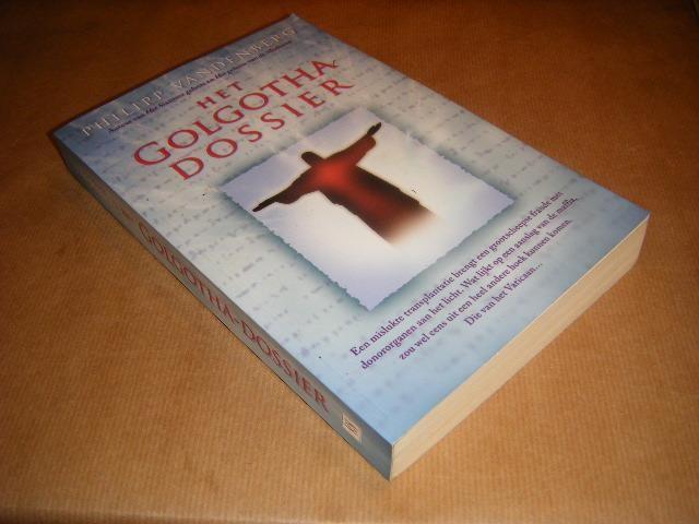 VANDENBERG, PHILIPP; JOLANDA TE LINDERT (VERT.) - Het Golgotha-dossier
