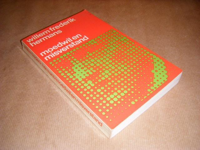 HERMANS, WILLEM FREDERIK - Moedwil en misverstand
