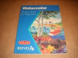 watercolor--project-book-for-beginners