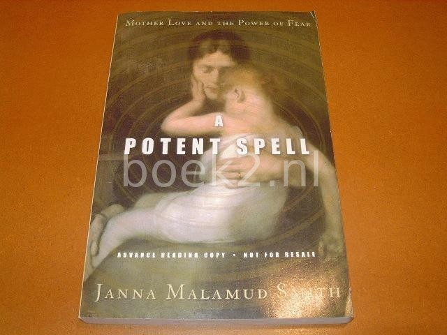 MALAMUD SMITH, J. - A potent spell