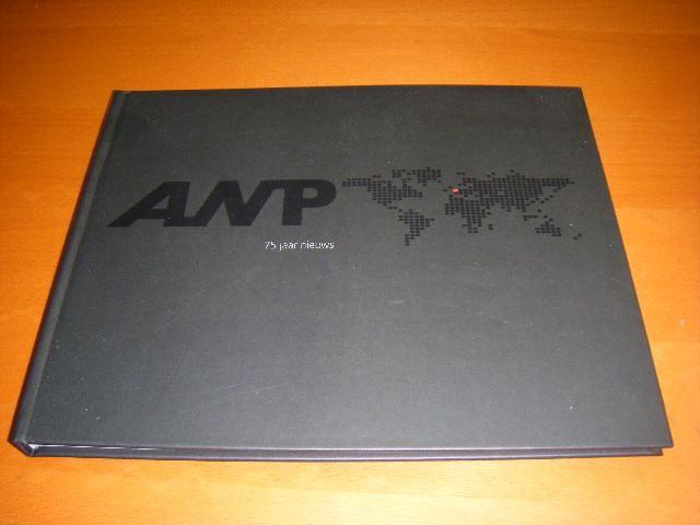 Red. - ANP - 75 jaar nieuws.