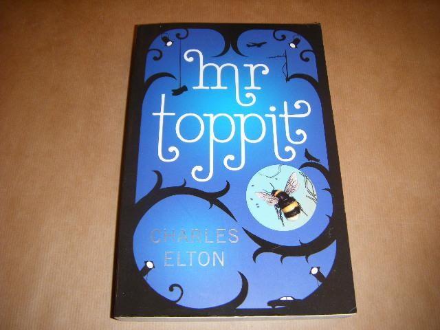 ELTON, CHARLES - mr toppit