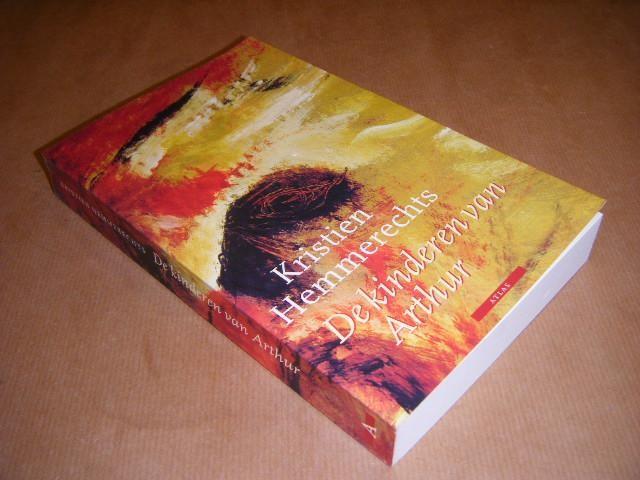 HEMMERECHTS, KRISTIEN - De kinderen van Arthur
