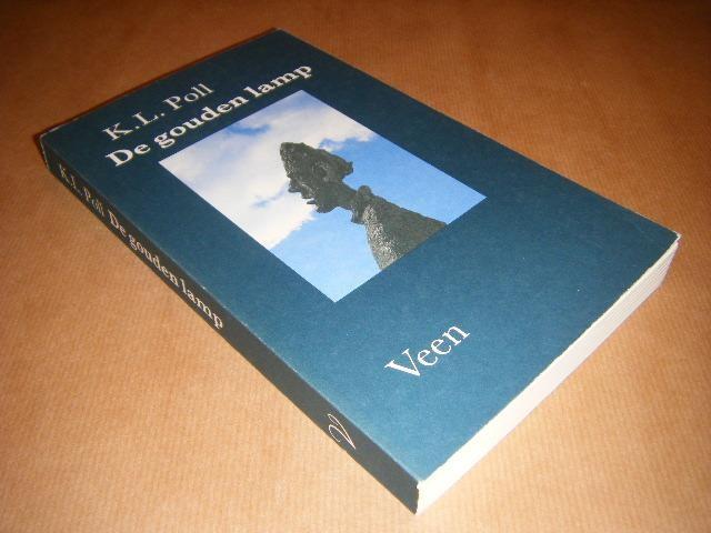 POLL, K.L. - De gouden lamp - Essays over Nederland en de menselijke geest