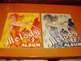melody-album-no-1-and-album-no-2