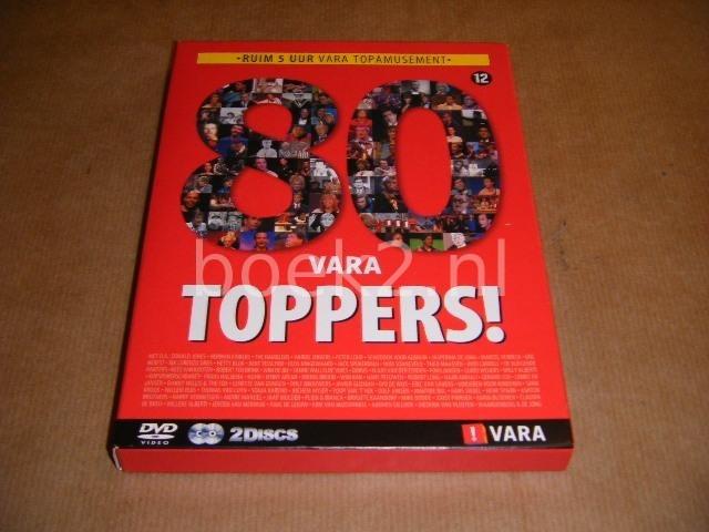 VARA. - 80 Vara Toppers!