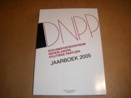 dnpp--documentatiecentrum-nederlandse-politieke-partijen--jaarboek-2005